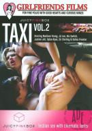 Taxi Vol. 2 Porn Movie