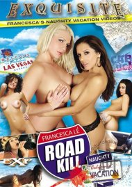 Francesca Le's Road Kill Porn Video
