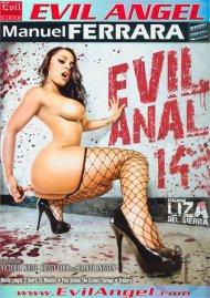 Evil Anal 14