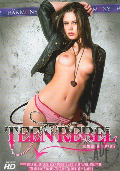 Teen Rebel