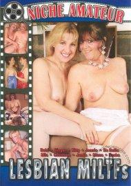 Lesbian MILTFs image