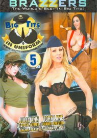 Big Tits In Uniform 5 Porn Movie