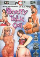 Booty Talk 94 Porn Movie