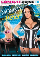 Mommy Does It Better Porn Movie