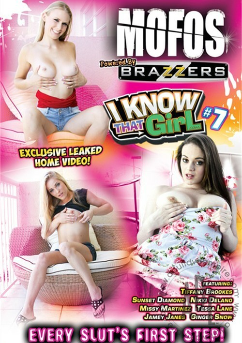 MOFOS: I Know That Girl 7