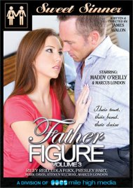 Father Figure Vol. 3 Porn Video