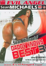 Sean Michaels' Daddy Knows Best 3
