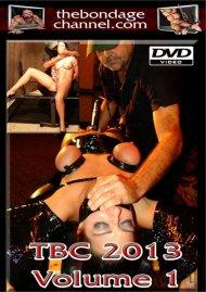 Bondage Channel 2013 Vol. 1, The Porn Video