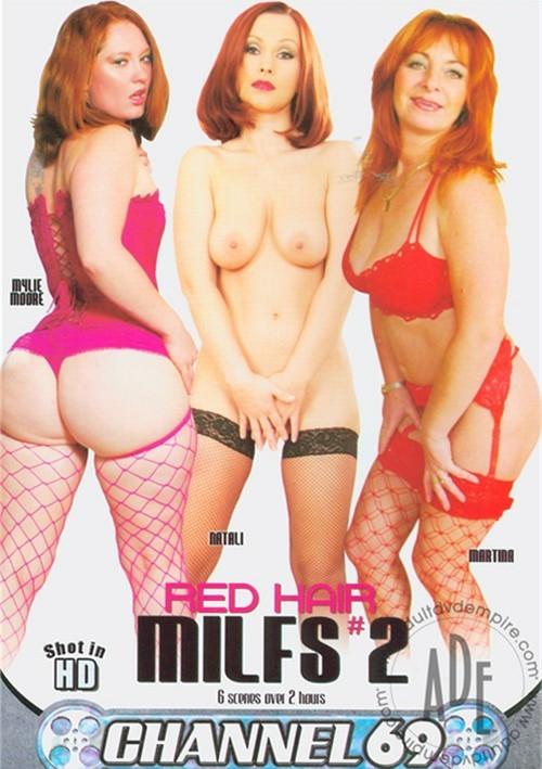 Red Hair MILFs 2