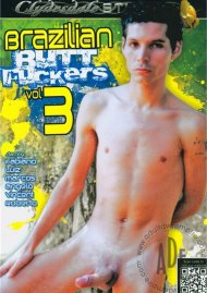 Brazilian Butt Fuckers 3 Porn Video