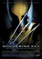 Wolverine XXX: An Axel Braun Parody Porn Video