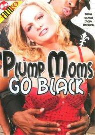 Plump Moms Go Black image