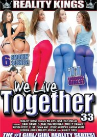 We Live Together Vol. 33 image
