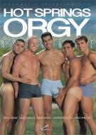 Hot Springs Orgy Gay Porn Movie
