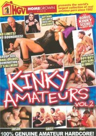 Kinky Amateurs Vol. 2 image