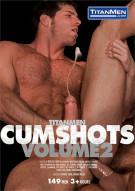 TitanMen Cumshots Vol. 2 Gay Porn Movie