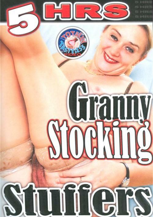 Granny Stocking Stuffers