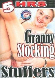 Granny Stocking Stuffers image