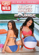 Girls Gone Wild: Buck Naked Or Bounce Porn Movie