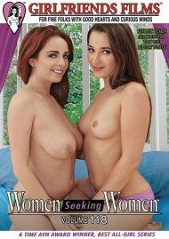 Women Seeking Women Vol. 118 Porn Video