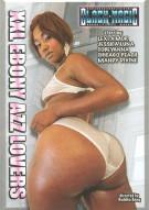 XXL Ebony Azz Lovers Porn Movie