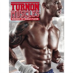 Turn On: Muscles Sex Toy