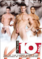 Falcon 10 Pack Gay Porn Movie