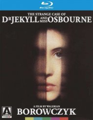 Strange Case of Dr. Jekyll and Miss Osbourne, The Blu-ray Movie