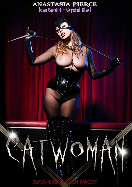 Female domination catwoman your