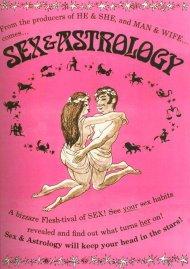 Sex & Astrology Porn Video