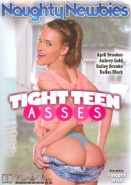 Naughty Newbies: Tight Teen Asses Porn Video