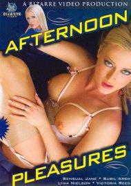Afternoon Pleasures Porn Video