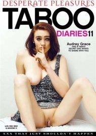 Taboo Diaries Vol. 11