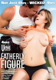 Fatherly Figure Porn Video