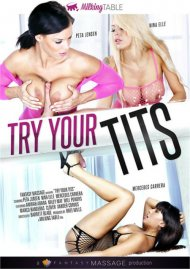 Try Your Tits Porn Video