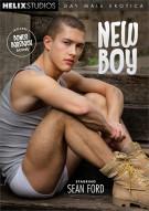 New Boy Gay Porn Movie