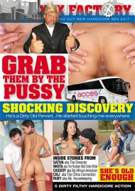 Grab Them By The Pussy Porn Video