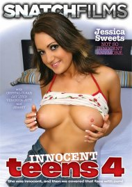 Innocent Teens 4