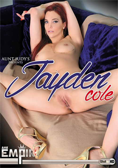 Aunt Judy's Presents Jayden Cole