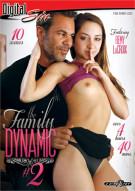 Family Dynamic 2, The Porn Movie