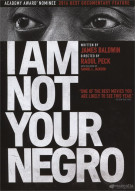 I Am Not Your Negro Gay Cinema Movie