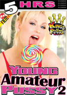 Young Amateur Pussy 2 Porn Movie