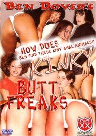 Kinky Butt Freaks Porn Video