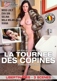 Touring With Old Friends (French) Porn Video