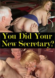 You Did Your New Secretary? Porn Video