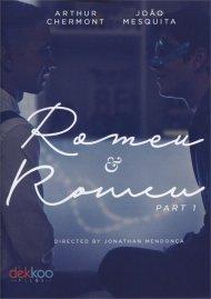 Romeu & Romeu Movie