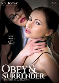 Obey & Surrender Porn Video