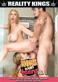 Moms Bang Teens Vol. 24
