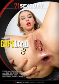 Tales From GapeLand 3 Porn Video
