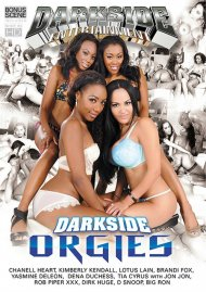 Darkside Orgies Porn Video
